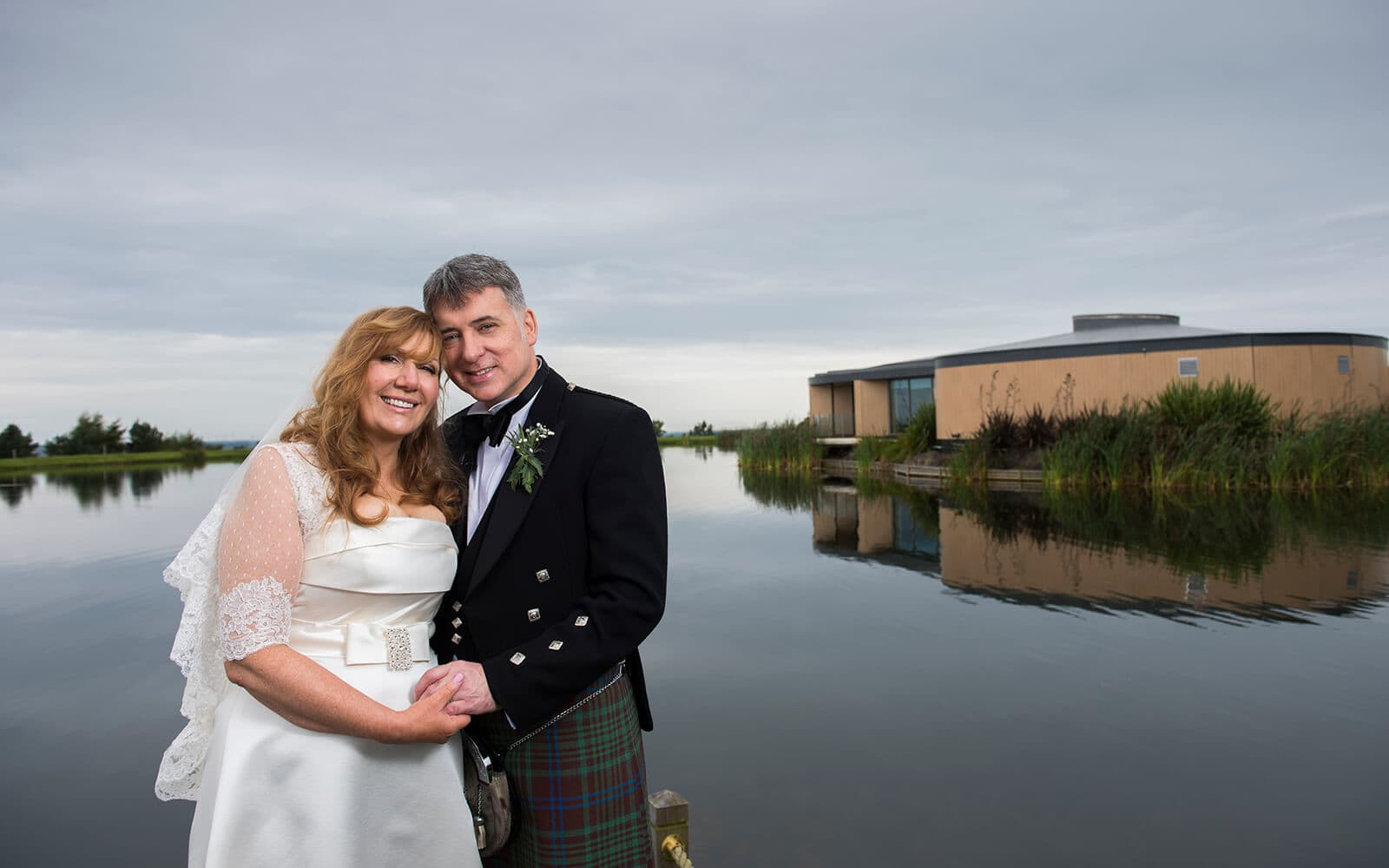 classic wedding photography, Ayrshire