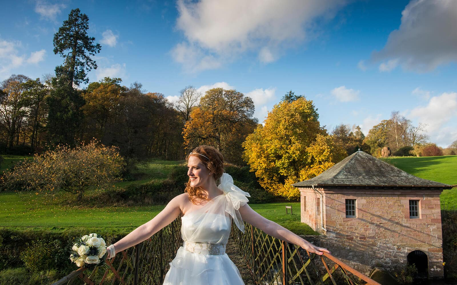 Ayrshire Wedding Professional Photography