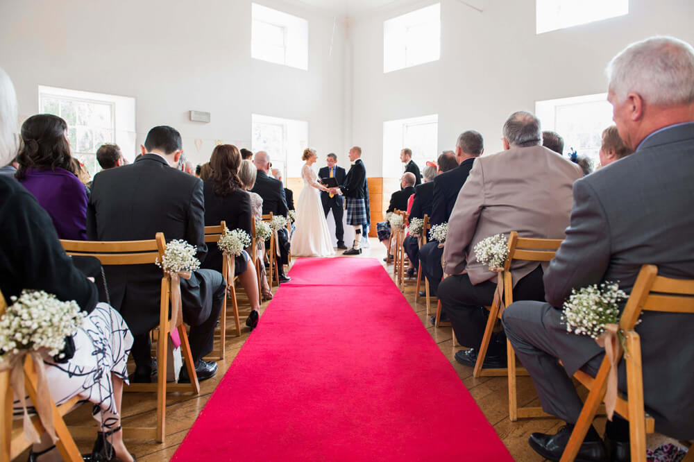 wedding at musicians room new lanark wedding photographers lanarkshire glasgow richard campbell photography