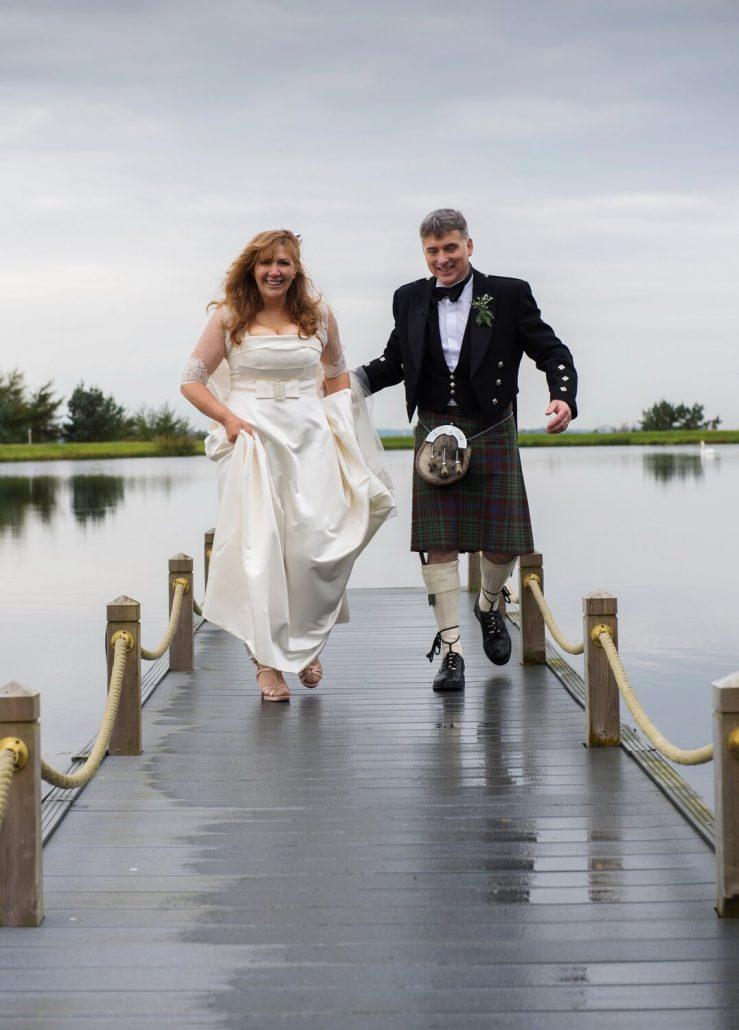 Wedding Photography at the Vu Edinburgh